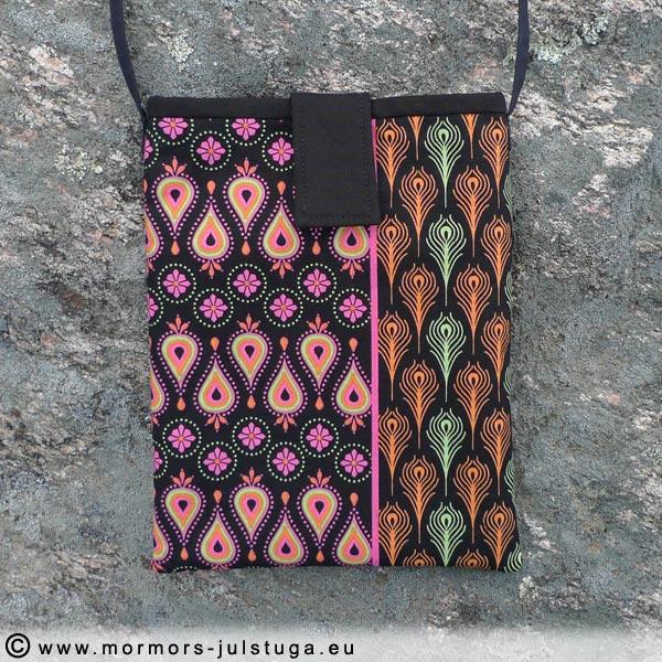 Köp färgglad väska - VASK-009