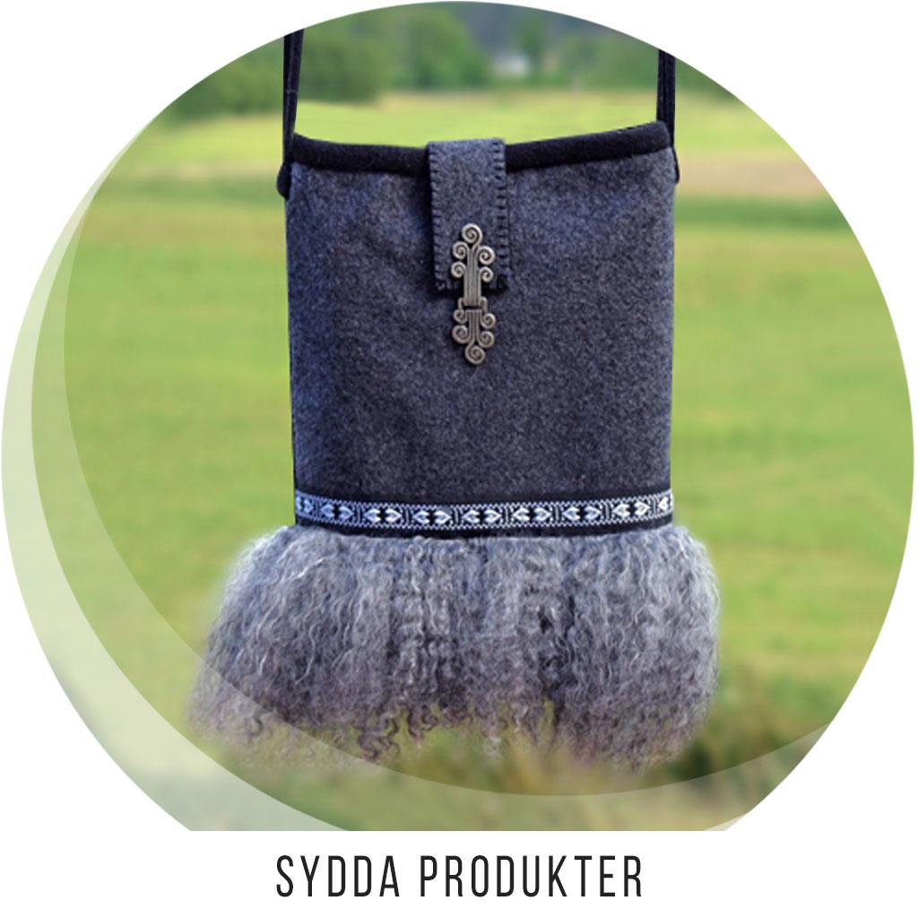 Sydda Produkter - Väskor, Burskynken mm